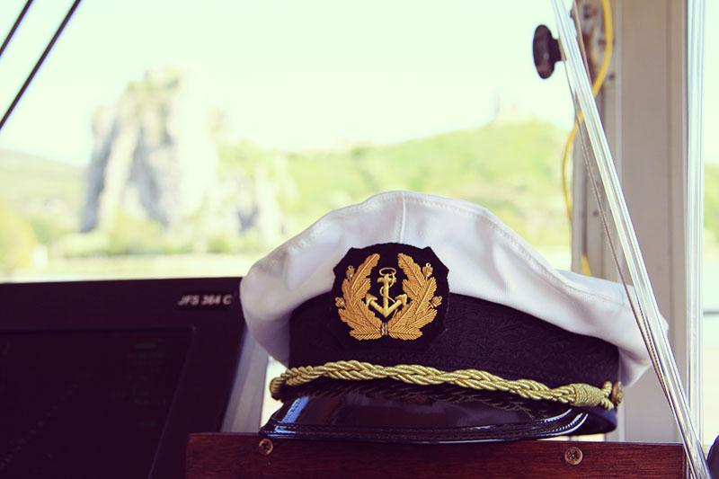Kapitänskappe